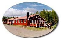 Fulufjällsgården Vandrarhem
