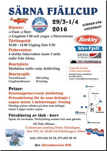 Fjällcup2016