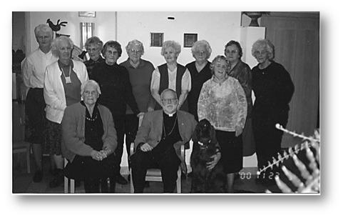 Syföreningen år 2000
